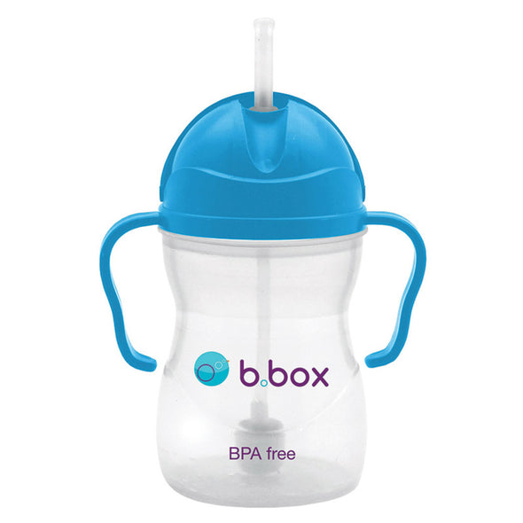 b.box Sippy Cup - Cobolt Blue