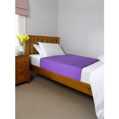 Brolly Sheets - Large Single - Purple Brolly Sheets, Brolly Sheets