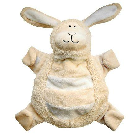 Sleepytot Lamb Cream Comforter, Sleepytot