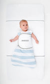 Baby Sleep Wrap with Sleeping Bag