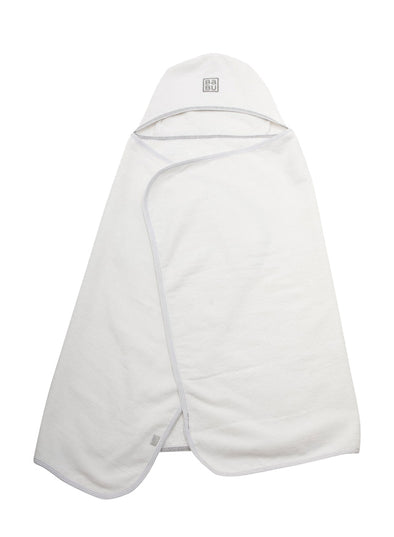 Hooded Terry Toddler Towel