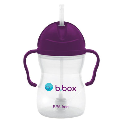 b.box Sippy Cup - Grape Sippy Cup, b.box
