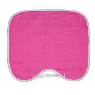 Waterproof Kids Car Seat Protector - Pink Car Seat Protector, Brolly Sheets