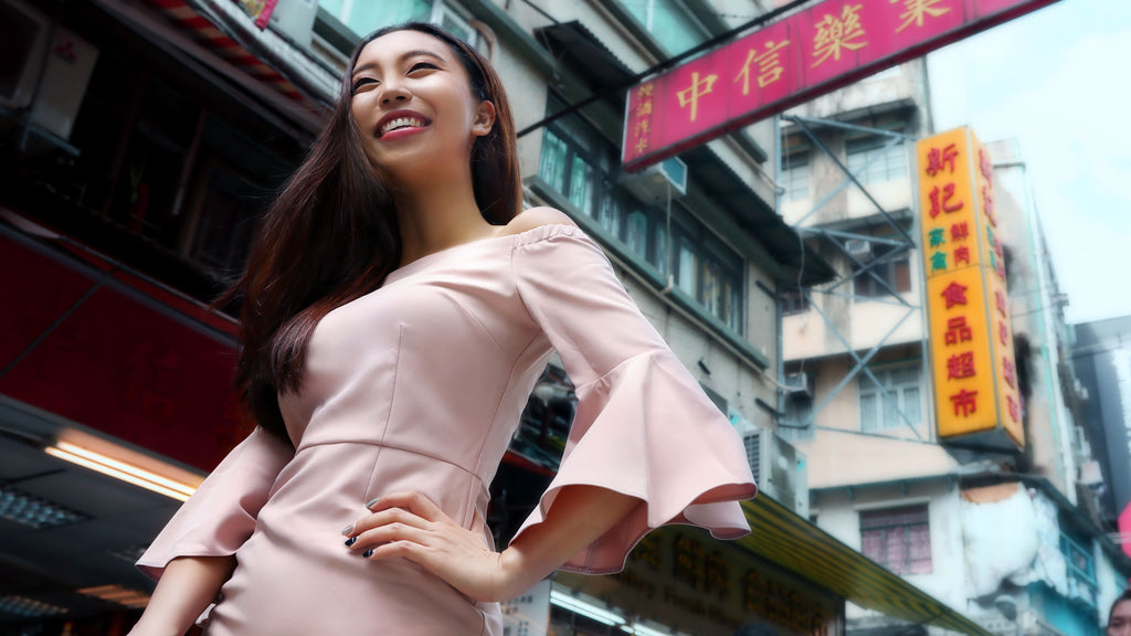 Moovers Worldwide: Meet Melody Cheng, Hong Kong based adult ballet dancer
