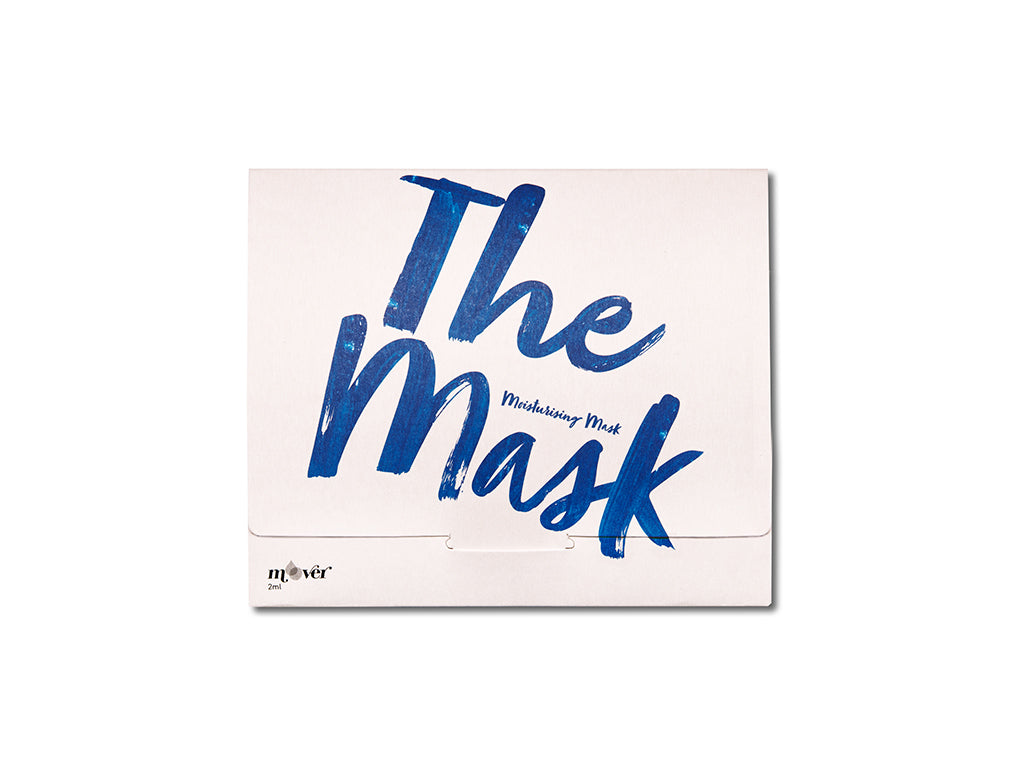 The Mask Envelope (8pcs)
