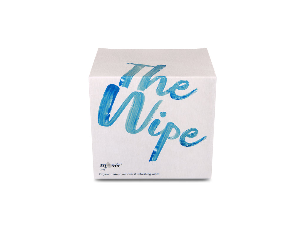 The Wipe (20pcs)