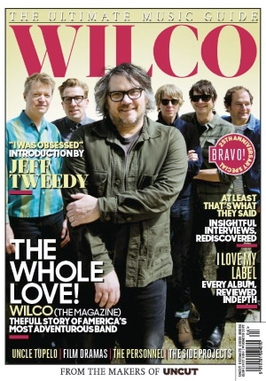 Wilco – The Uncut Ultimate Music Guide Magazine July 2020
