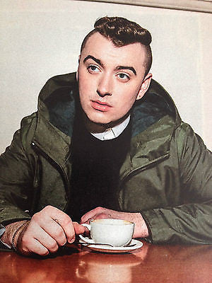 in the lonely hour SAM SMITH PHOTO INTERVIEW 2014 LENNY KRAVITZ JOHANNES HUEBL
