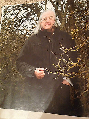 Sunday Times Magazine March 2015 Leah Wood Jo Rolling Stones Phillip Pullman