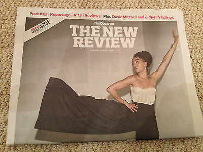 FKA TWIGS UK PHOTO INTERVIEW NOV 2014 ANNETTE BENNING AC/DC JAMES DEAN BRADFIELD