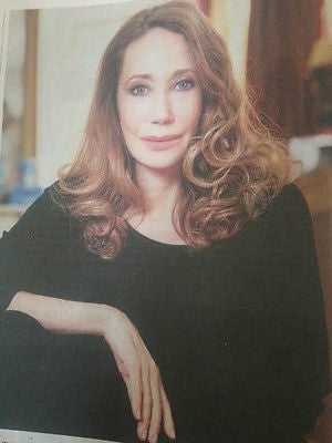 Telegraph Review July 30 2016 Miranda Hart Marisa Berenson Wendy Richard