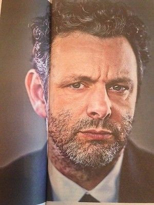 MICHAEL SHEEN PHOTO INTERVIEW TIMES APRIL 2015 CAREY MULLIGAN MADDING CROWD