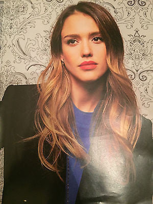 Whiplash MILES TELLER PHOTO INTERVIEW UK OBSERVER MAGAZINE AUG 2016 JESSICA ALBA