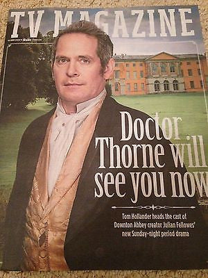 TOM HOLLANDER UK PHOTO COVER INTERVIEW MARCH 2016 KATHERINE KELLY ALEX JONES