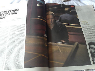 Harry Potter RUPERT GRINT photo interview June 2014 JOHN FULLBRIGHT