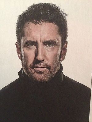 TRENT REZNOR interview NIN NATHANIEL PARKER UK 1 DAY ISSUE 2014 NEW LYKKE LI