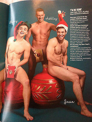 Fabulous Magazine Dec 2015 Lacey Turner Jack Savoretti Parry Glasspool Yourcelebritymagazines Parry glasspool on wn network delivers the latest videos and editable pages for news & events, including entertainment, music, sports, science and more, sign up and share your playlists. fabulous magazine dec 2015 lacey turner jack savoretti parry glasspool hollyoaks