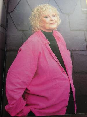 OBSERVER Magazine 09/2016 PETULA CLARK UK PHOTO INTERVIEW