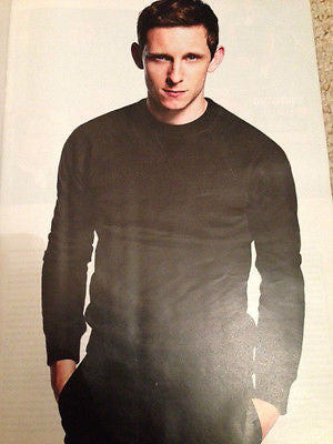 Fantastic Four JAMIE BELL PHOTO SHOOT INTERVIEW STYLE MAGAZINE JULY 2015