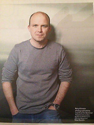 Observer New Review 15 May 2016 RORY KINNEAR Ezra Furman Anton Yelchin JOE COLE
