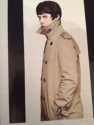 SUNDAY TIMES MAGAZINE SEPTEMBER 2014 JAKE BUGG PHOTO COVER EXCLUSIVE INTERVIEW