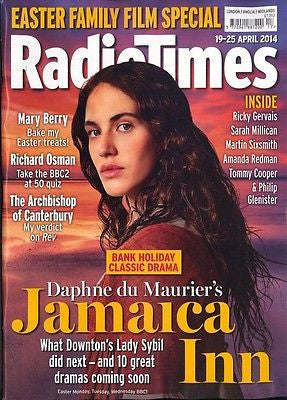 JESSICA FINDLAY BROWN interview PHILIP GLENISTER UK ISSUE 2014 ISSUE BRAND NEW