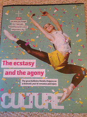 NATALIA OSIPOVA interview SERGEI POLUNIN UK CULTURE MAGAZINE 06/2016 EMMA CLINE