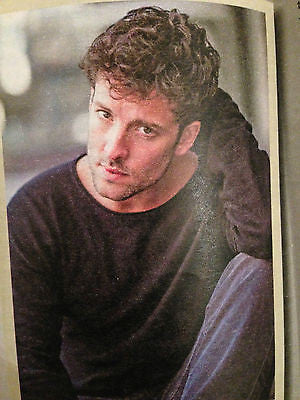 EXTRA MAGAZINE 02/2016 JACK DONNELLY PHOTO INTERVIEW GEORGIA MAY FOOTE