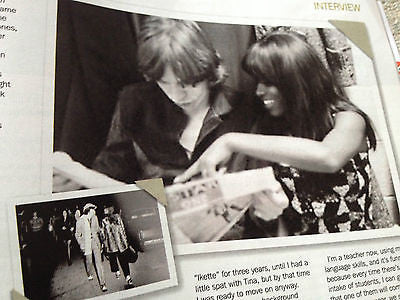 S MAGAZINE MARCH 2014 JULIE GRAHAM CAROLE MIDDLETON CLAUDIA LENNEAR MICK JAGGER