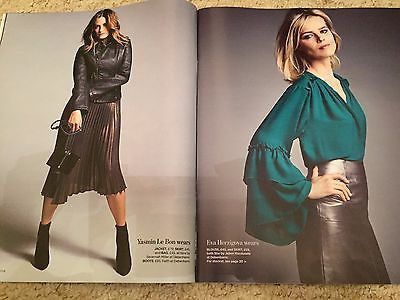 YOU MAGAZINE AUG 2016 YASMIN LE BON KARLIE KLOSS RAY DAVIES HELENA CHRISTENSEN