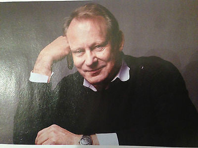 FT WEEKEND Magazine May 2016 Stellan Skarsgard Whit Stillman Arko Datto