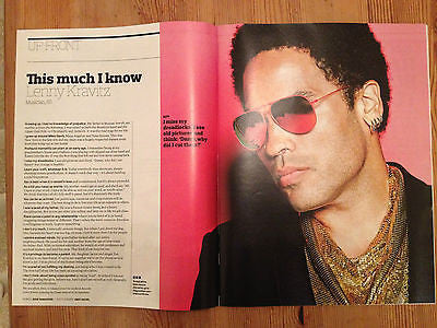 HOLLY JOHNSON Frankie Goes To Hollywood PHOTO INTERVIEW SEPT 2014 Lenny Kravitz