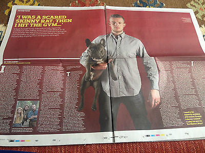 RUSSELL TOVEY PHOTO INTERVIEW MARCH 2015 KARL OVE KNAUSGAARD RUFUS SEWELL