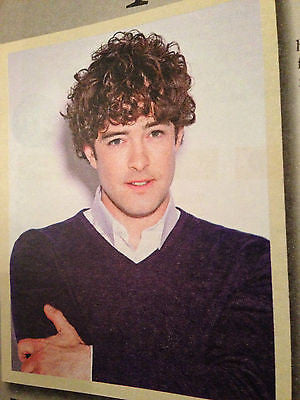 EXTRA Magazine February 2016 LEE MEAD PHOTO INTERVIEW TOM HIDDLESTON