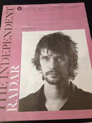 *** NEW UK !! BEN WHISHAW inter/w LONDON SPY photo interview OCTOBER 2015