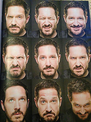 BERTIE CARVEL PHOTO INTERVIEW OBSERVER MAGAZINE MAY 2015 JOHN SIMM IAN McCULLOCH