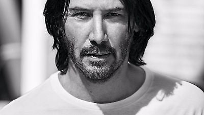 ESQUIRE UK March 2017 Limited Edition KEANU REEVES Sir Paul Smith AA GILL NEW