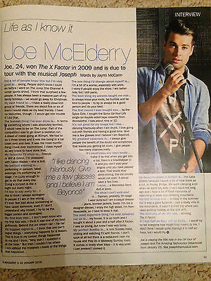 S EXPRESS MAGAZINE 01/2016 ABBEY CLANCY Joe McElderry SHAUN EVANS Fiona Dolman
