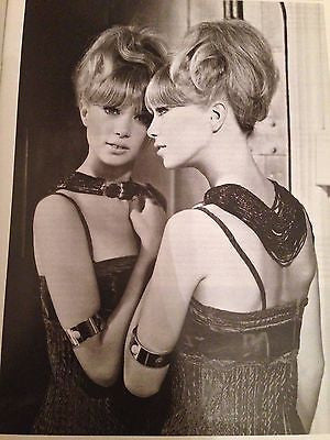 SUNDAY TIMES MAGAZINE JULY 2016 PATTIE BOYD PHOTO INTERVIEW GEORGE HARRISON