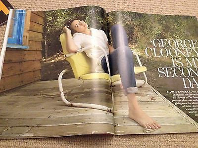 The Faults in Our Stars SHAILENE WOODLEY Photo Cover interview YOU MAGAZINE 2014