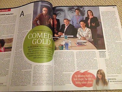 Culture March 2014 IMAGINE DRAGONS HUGH BONNEVILLE Imelda Staunton Sarah Parish
