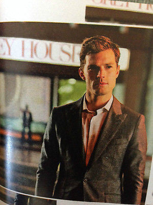 STYLE MAGAZINE JUNE 2015 MIKA PHOTO INTERVIEW JAMIE DORNAN JADA PINKETT SMITH