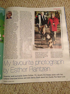 ARCHIE PUNJABI Tanya Burr CLAIRE SKINNER Esther Rantzen S EXPRESS March 2015