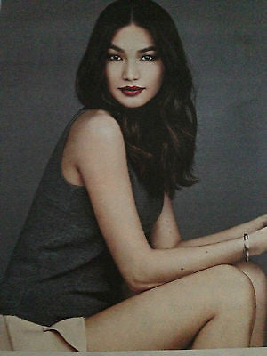 Humans GEMMA CHAN PHOTO INTERVIEW AUGUST 2015 RICK STEIN