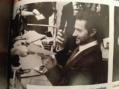 UK Empire Magazine 2014 Richard Armitage Photo Special - Hugh Jackman