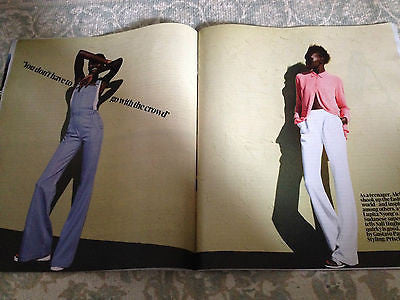 ALEK WEK Photo Shoot Interview Guardian Weekend Magazine 2014 RORY BREMNER
