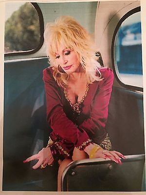 TOM WOLFE - DONALD TRUMP - DOLLY PARTON - UK SUNDAY TIMES MAGAZINE - AUGUST 2016