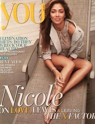 Pussycat Dolls NICOLE SCHERZINGER Photo UK Cover interview 2014 DEBORAH ANN WOLL