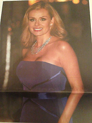 KATHERINE JENKINS Photo interview Irish Independent June 2016