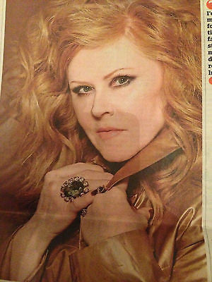 CAROL DECKER PHOTO INTERVIEW UK GUARDIAN FAMILY - JAN 2016